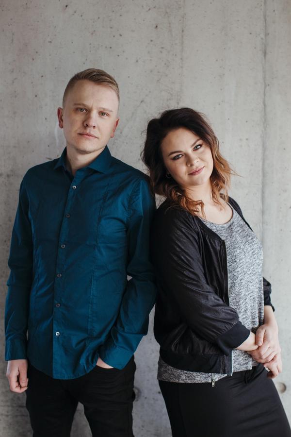 Kaia Saaremäel Duo