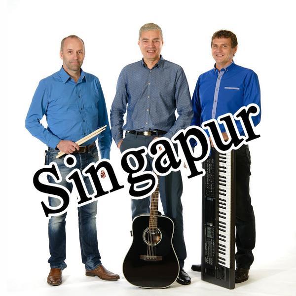 Ansambel Singapur