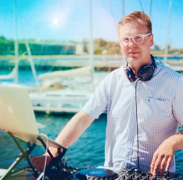 DJ Lauri Ligi