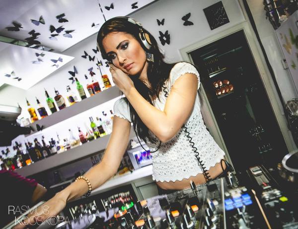 DJ Diana D