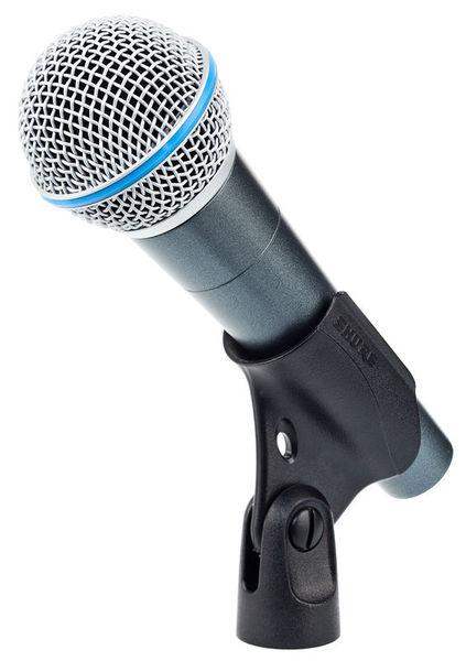 vokaalimikrofon