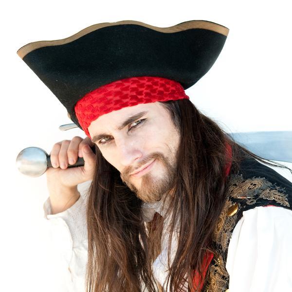 Piraadid