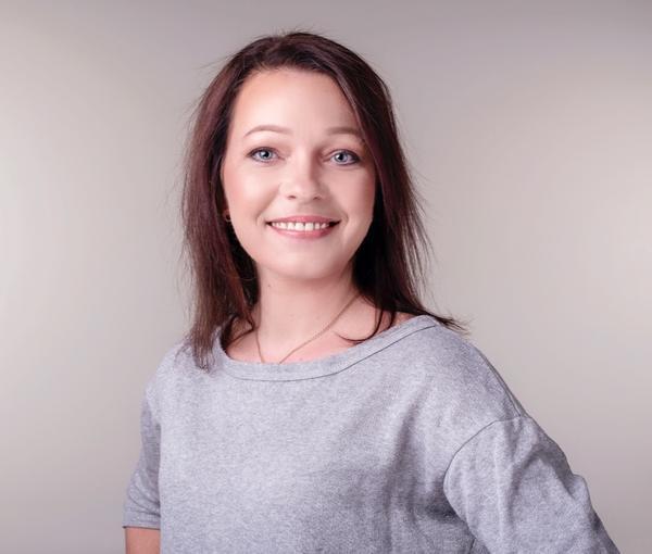 Florist Liina Karu: