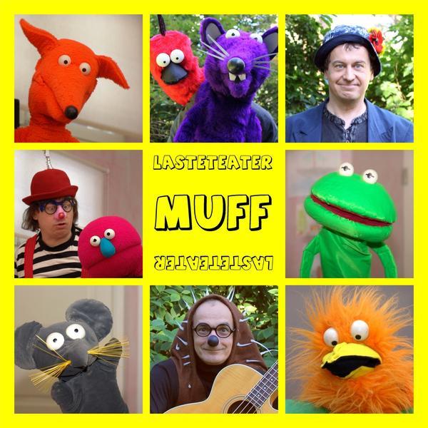 Lasteteater Muff ja Muffbänd