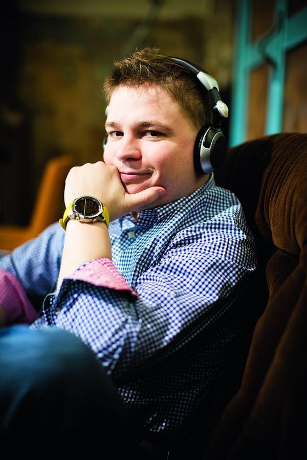 DJ Erkki Sarapuu