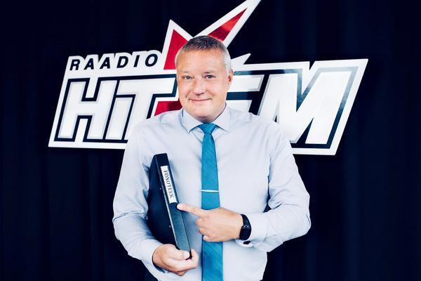 DJ Märt Rannamäe